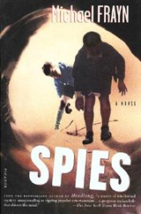 Spies | Michael Frayn |