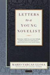 Letters to a Young Novelist | Mario Vargas Llosa |