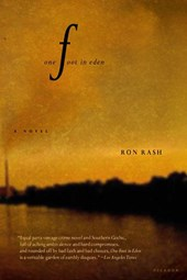 One Foot in Eden | Ron Rash |