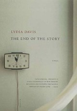 END OF THE STORY | Lydia Davis |