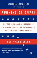 Running On Empty | Peter G. Peterson |