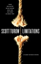 Limitations | Scott Turow |