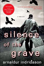 Silence of the Grave | Arnaldur Indridason |