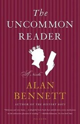 The Uncommon Reader | Alan Bennett |