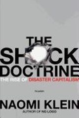 The Shock Doctrine | Naomi Klein |