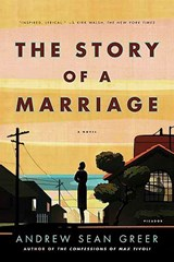 Story of a Marriage | Andrew Sean Greer |