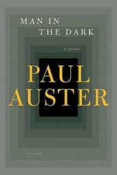 Man in the Dark | Paul Auster |
