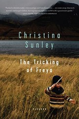 The Tricking of Freya | Christina Sunley |