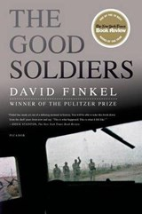 The Good Soldiers | David Finkel |