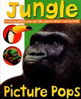 Jungle Picture Pops | auteur onbekend |