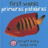 First Words/ Primeras Palabras | Roger Priddy |