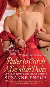 Rules to Catch a Devilish Duke