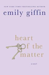 Heart of the Matter | Emily Giffin |