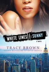 White Lines II | Tracy Brown |