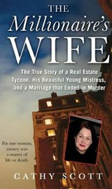 The Millionaire's Wife | Cathy Scott |