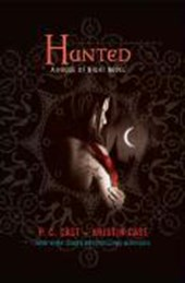 House of Night 05. Hunted