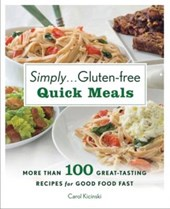 Simply... Gluten-Free Quick Meals