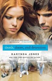 DEATH DOOM & DETENTION