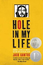 Hole in My Life | Jack Gantos |