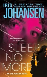 Sleep No More | Iris Johansen |