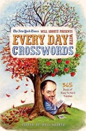 The New York Times Will Shortz Presents Every Day with Crosswords