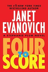 Four to Score | Janet Evanovich |