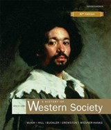 A History of Western Society Since 1300 for Advanced Placement* | John P. McKay |