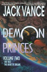 The Face; The Book of Dreams | Jack Vance |