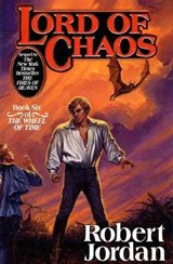 Lord of Chaos | Robert Jordan |