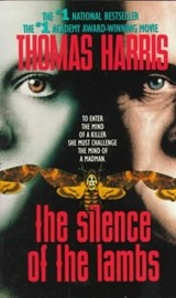 The Silence of the Lambs | Thomas Harris |