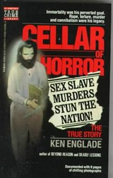 Cellar of Horror | Ken Englade |