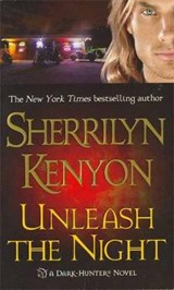 Unleash the Night | Sherrilyn Kenyon |