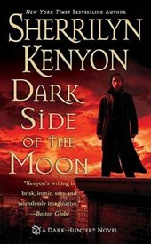 Dark Side of the Moon | Sherrilyn Kenyon |