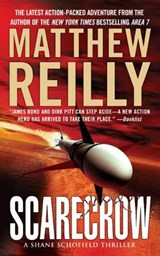 Scarecrow | Matthew Reilly |