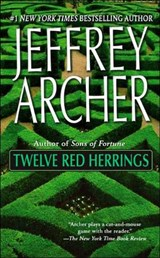 Twelve Red Herrings | Jeffrey Archer |