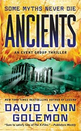 Ancients | David Lynn Golemon |