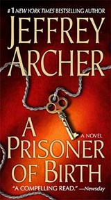 A Prisoner of Birth | Jeffrey Archer |