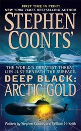 Deep Black | Coonts, Stephen ; Keith, William H. |