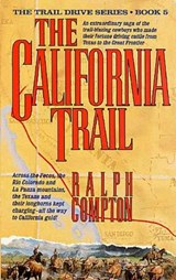 The California Trail | Ralph Compton |