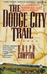 The Dodge City Trail | Ralph Compton |