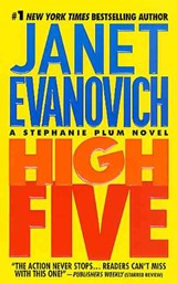 High Five | Janet Evanovich |