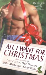 All I Want for Christmas | Lori Foster |