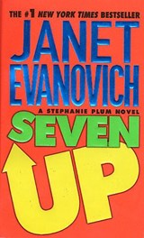 SEVEN UP | Janet Evanovich |