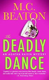 The Deadly Dance | M. C. Beaton |