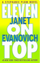 Eleven on Top | Janet Evanovich |