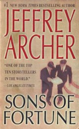 Sons of Fortune | Jeffrey Archer |