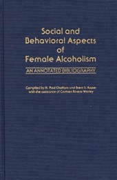 Social and Behavioral Aspects of Female Alcoholism