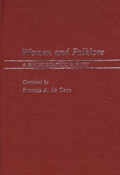 Women and Folklore
