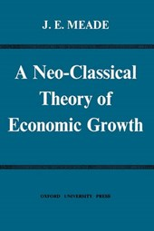 Neo-Classical Theory of Economic Growth