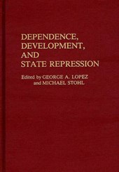 Dependence, Development, and State Repression